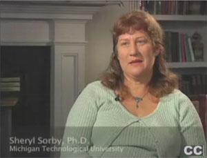 Sheryl Sorby