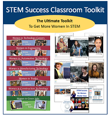 STEM Success for Women Toolkit